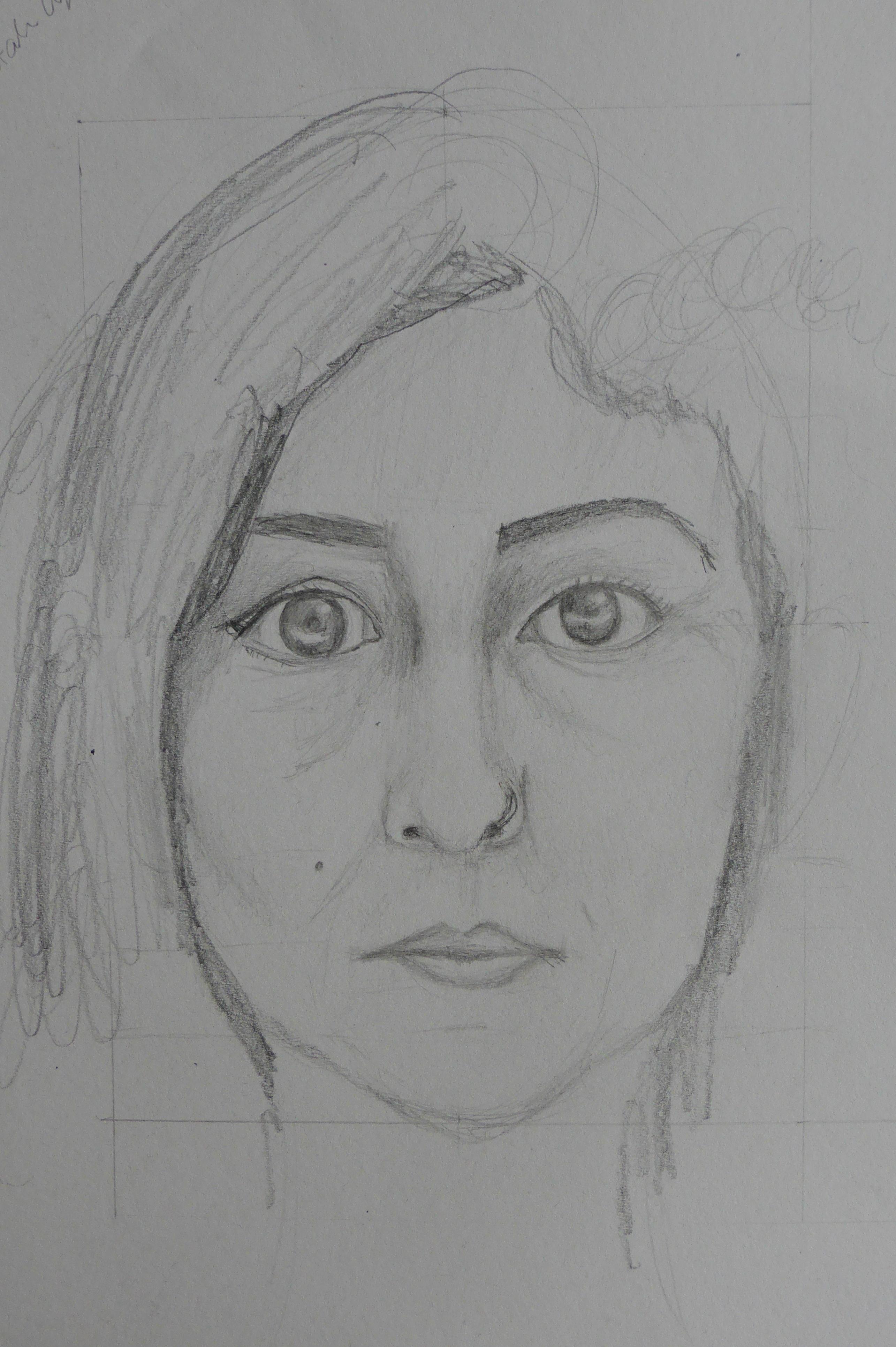 Beginners Drawing Course – Week 5 | Leeds Art Group  Beginners Drawi...